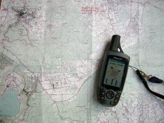 Orientamento in montagna con il GPS