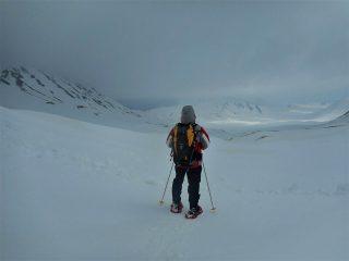 Orientamento in montagna